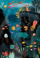 Alex Willmore - Deep Sea