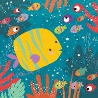 Alex Willmore - Fish