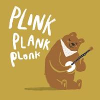 Banjo Bear Plink Plank Plonk