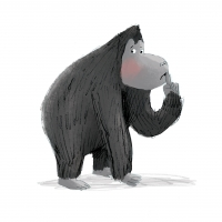 Alex Willmore - Gorilla