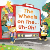 Alex Willmore - The Wheels on the Bus 2